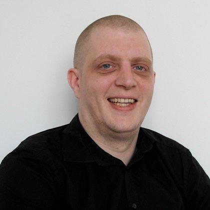Daniel van der Wal